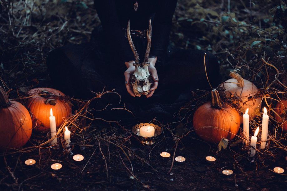 Halloween 2017 – Never get lost on these 7 scariest places ...